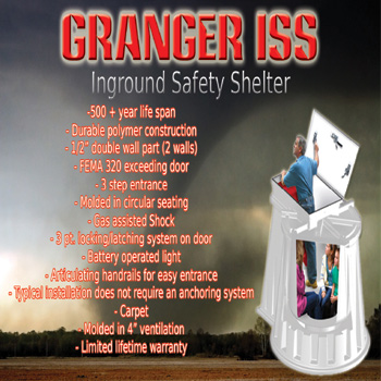 Storm Shelter, In Ground Storm Shelter, In Ground Tornado Shelter, In Ground Safe Room, In Ground Storm Shelter, Roto-Molded Shelter, Storm Shelters, In Ground Storage Shelter,